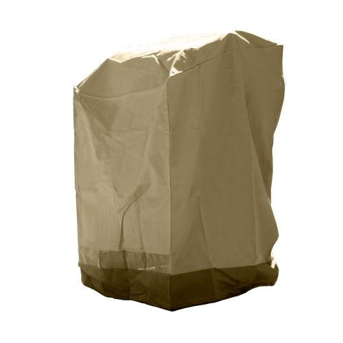 Patio Armor Stack of Chair Cover (Discontinued by Manufacturer) (Discontinued Patio Furniture)