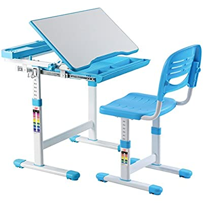 costzon-kids-desk-and-chair-set-0