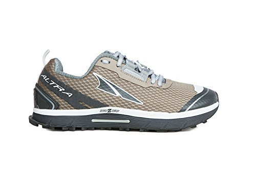 Altra Women's Lone Peak 2 Trail Running Shoe,Mocha,5.5 M US