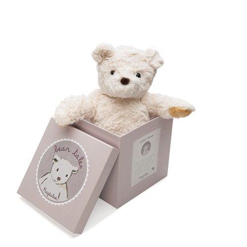 Darcy Bear - Ragtales Darcy Bear Soft Toy