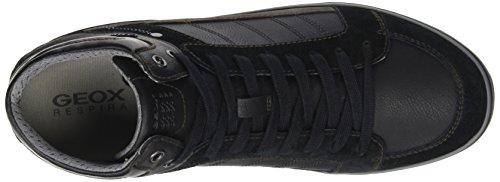 Black Nero e Box Scarpe Geox U Uomo BwUXXYq