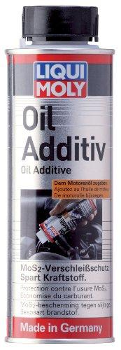 Liqui Moly 1012 Oil Additive 200 ml