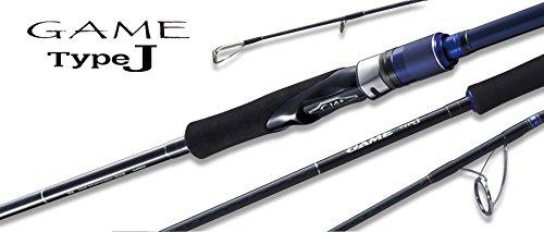 Shimano Game Type J Spinning Rod