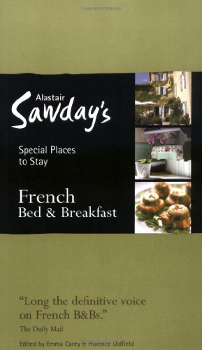 Special Places to Stay: French Bed & Breakfast, (Bed Breakfast Florence)