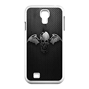 Iphone 5/5S Phone Case American Rock Band Avenged Sevenfold XGB001126177253