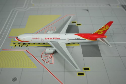 phoenix-hainan-airlines-b767-300-model-airplane