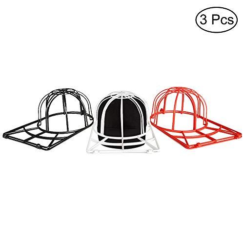Hat Washer /Ball Cap Washing Frame Cage Visor Hat Cleaner