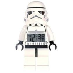 LEGO® Star Wars Storm Trooper Figure Alarm Clock