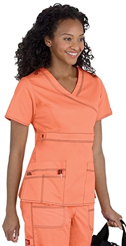 Peaches Medical Scrub - 8