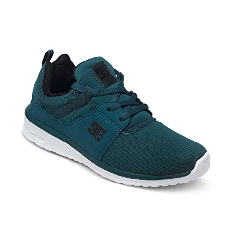Dc Heathrow Sneakers Sneakers Donne Donne Teal tqrtnpT
