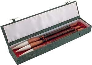 Art Advantage  Sumi Brush Set, 3-Piece