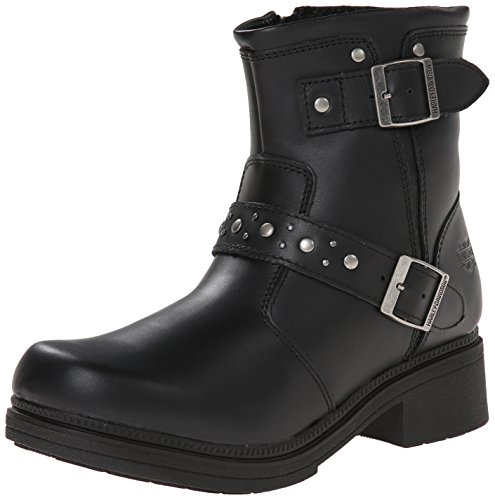 Harley-Davidson Women's London Motorcycle Boot