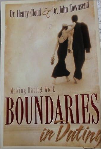 Boundaries in hookup henry cloud john townsend