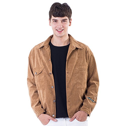 Wear Corduroy Jacket - 1