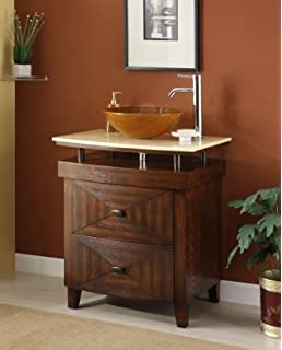 Fantastic Kitchen Bath And Beyond Tampa Tall Cleaning Bathroom With Bleach And Water Round Bathroom Faucets Lowes Bathroom Vanities Toronto Canada Youthful Bathroom Expo Nj BlackTiled Bathroom Shower Photos Legion Furniture WA7830C 30\u0026quot; Artificial Stone Top Vessel Sink ..