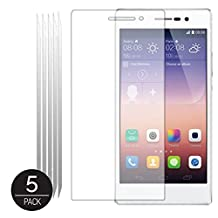 Zooky x5 screen protector for HUAWEI ASCEND P7