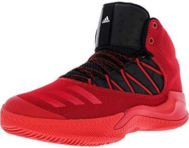 adidas Men's Infiltrate Scarlet/Black