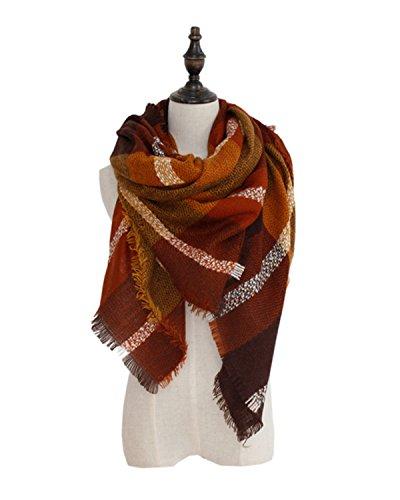 Fleece Tartan Fabric - 7