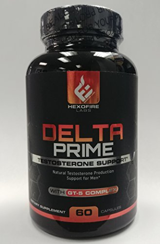 Buy 5 best testosterone boosters