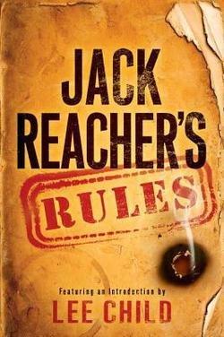Lee Child: Jack Reacher