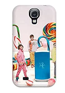 High-quality Durable Protection Case For Galaxy S4(lg)