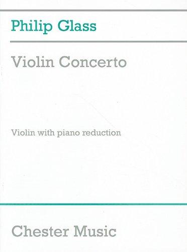 Download Violin Concerto ePub fb2 ebook