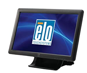 "ELO 1509L 15"" Touch Screen Monitor by Elo Ts Pe"