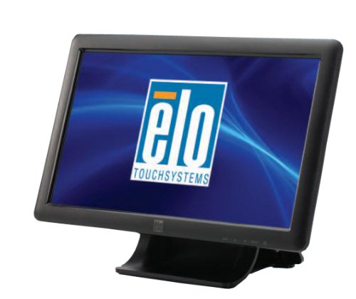 Elo Ts Pe 1509l 15-inch Wide Led Itouch Clear usb color charcoal