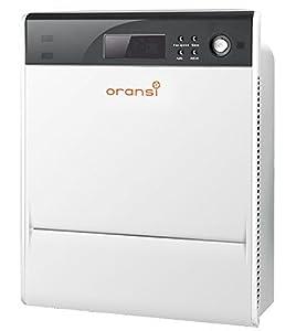 Amazon Com Oransi Max Hepa Large Room Air Purifier For