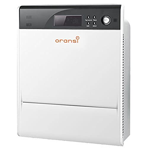 Air Purifiers for Mold: Amazon.com