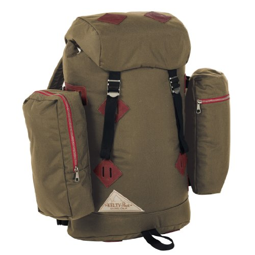 Kelty Mockingbird 28- Liter Pack (Tan), Outdoor Stuffs