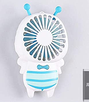 DALIUING Mini Rechargeable Handheld Fan with USB for Home Office