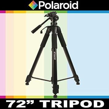 Trípode Profesional De Aluminio Ligero Para Sony HDR-PJ260V Videocámara Handycam
