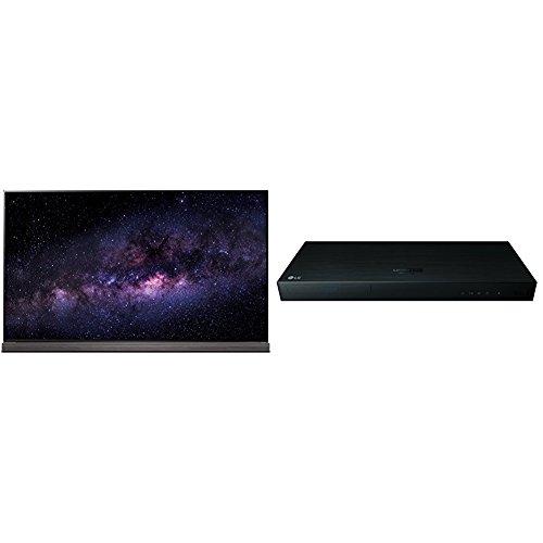 LG Electronics SIGNATURE OLED65G6P 65 Inch