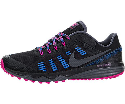 Nike Women's Dual Fusion Trail 2 Running Shoe