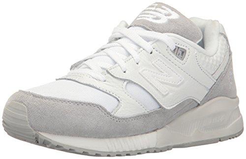 New Balance Women's 530 90s Running Lifestyle Fashion Sneaker