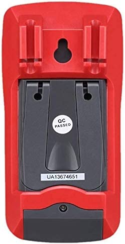 GJNVBDZSF Multimeter UA78A+ Plastic Shell Ohmmeter AC DC Testing Digital Multimeter Multimeter Digital Tester