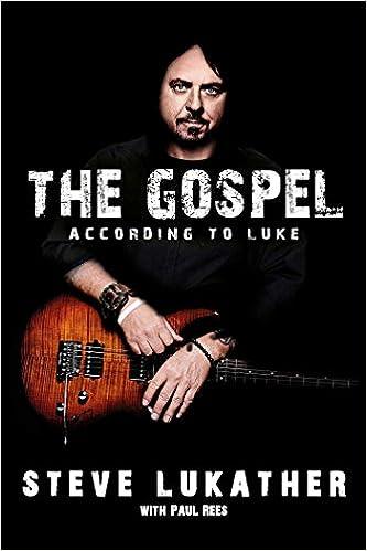"""New Book : Steve Lukather  """"the Gospel acording to Luke"""" 41QpyLPYf1L._SX331_BO1,204,203,200_"""
