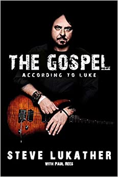 The Gospel According To Luke por Steve Vai epub