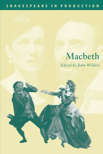 Macbeth (Shakespeare in Production)
