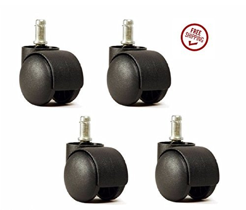 set-of-4-replacement-casters-for-hon-office-chairs-with-7-16-grip-ring-stem-by-pert