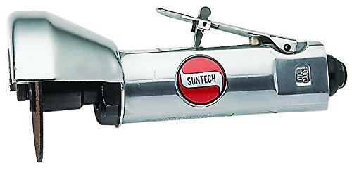 SUNTECH SM-586 Sunmatch Power Angle Grinders, Silver