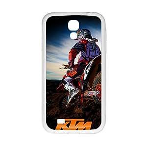 VOV Motocross Phone Case for Samsung Galaxy S 4