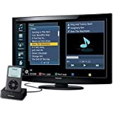 Panasonic TC-L37D2 37-Inch 1080p 120 Hz LED-LCD HDTV with iPod Dock