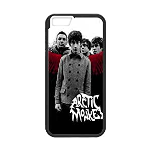 Generic Case Arctic Monkeys For iPhone 6 Plus 5.5 Inch F6G7898397
