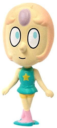 Pearl Figure Toy - Zag Toys Steven Universe Original Mini Figure Pearl 2-Inch Mini Figure [Loose]