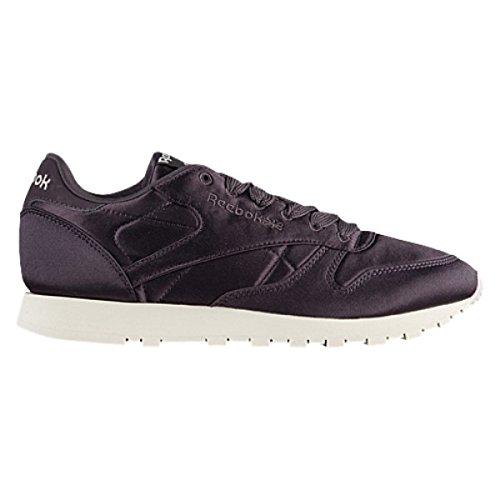 (リーボック) Reebok レディース ランニング?ウォーキング シューズ?靴 Classic Leather [並行輸入品]