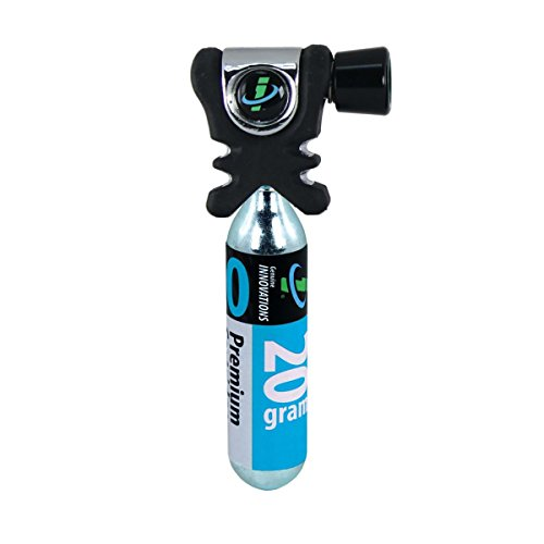 Genuine Innovations Air Chuck CO2 Inflator (Innovations Co2 Air)
