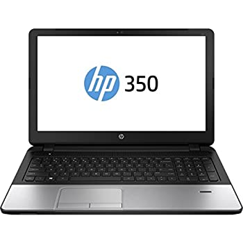 "Amazon.com: HP 350 G1 G4S61UT 15.6"" Business Notebook"