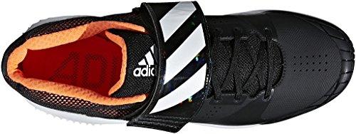 Adulte negb Noir D'athltisme Chaussures Mixte Javelin Adidas Adizero AXqaaS